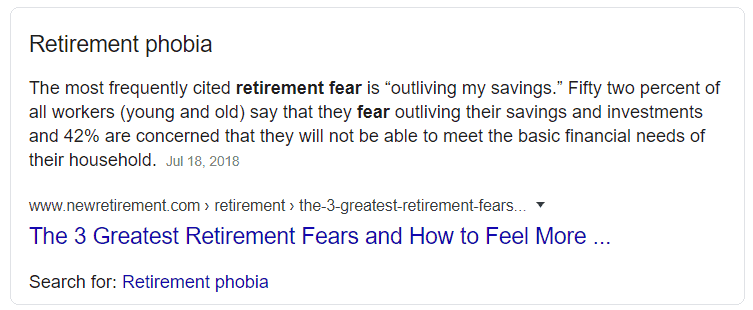 deal with fear of retirement, how to deal with fear of retirement, overcome fear of retirement, how to overcome fear of retirement, retirement anxiety, retirement fears, biggest retirement fears, top retirement fears, common retirement fears, retirement financial fears, overcoming fear of retirement, the fear of retirement, biggest fear of retirement, what is fear of retirement, fear of retirement, fear of running out of money in retirement, fear of outliving retirement savings